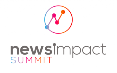 Save the date! News Impact Summit Brussels on December 4th