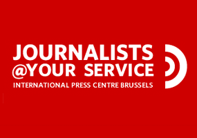 New journalists in Brussels participate in welcome training by J@YS and API