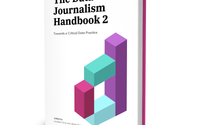 Data Journalism Handbook 2: first 21 new chapters now online