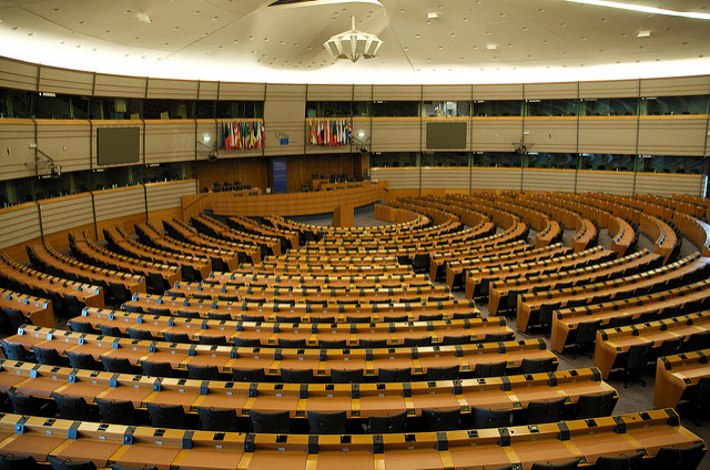 """Complacency is not an option for those whose choice is open and liberal democracy"" – prospects of the upcoming European Parliament elections"