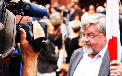 AEJ national sections and journalists around Europe mark World Press Freedom Day