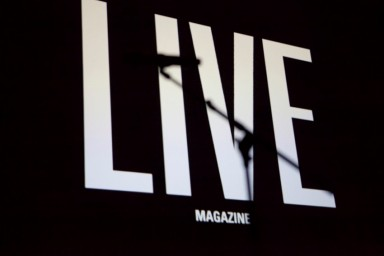 "Special edition of Live Magazine ""Europe today"" on 18 June at Bozar"