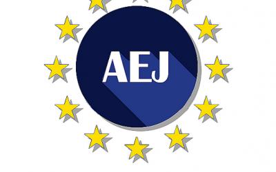 Des nouveaux membres du comité AEJ BELGIUM – Présentation en français