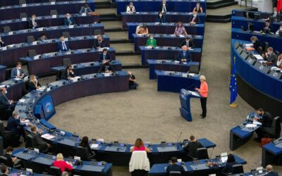 EU Commission president vows to improve protections for journalists