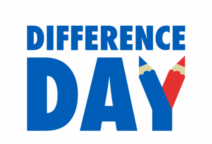 Save the date for World Press Freedom Day! 3 May at BOZAR: DIFFERENCE DAY