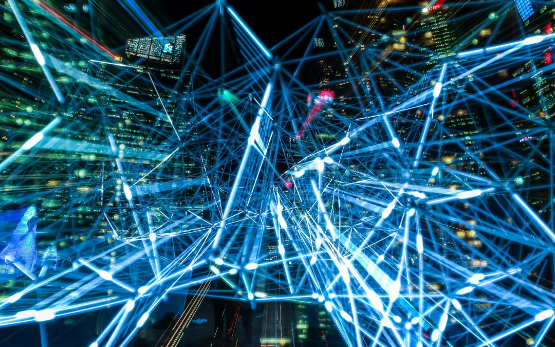 Event 4 July –  Is 5G set to be a network for everything?