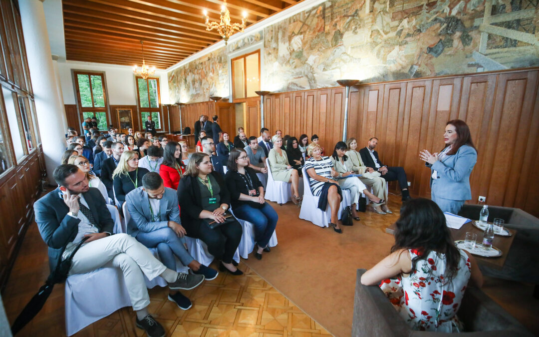 Young Bled Strategic Forum – Third Fundamental Rights Dialogue